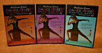 MaDonna Grimes Dance Street Electric Moves / Hip Hop Moves / Groove to the Moves