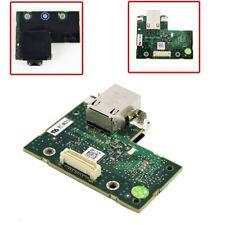 Enterprise iDRAC6 Remote Access Card For Dell T410 T610 T710 NX3100 NX3100 Y383M
