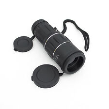 16x52 monocular/pocket telescope for bird watching, nature & wildlife viewing