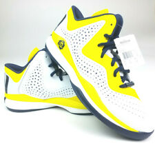 Adidas Mens 15 Basketball Shoes Derrick D Rose 773 III NBA Yellow S84331