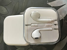 2017 New OEM Apple iphone4/4s/5/5s/6/6S/6plus EarPods Earphones W/Remote & Mic