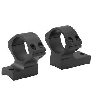 "CCOP USA 1"" Remington 700 Short & Long Action Integral Scope Rings ART-REM102M"