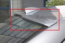 BMW 5 SERIES E60 REAR ROOF WINDOW SPOILER NEW