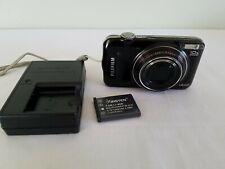 Fujifilm Finepix T310 14MP Digital Camera *GOOD/TESTED*