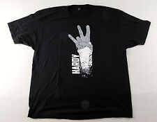 Matt Hardy XXL 2-XL Wrestling T-Shirt TNA WWE Official Broken Logo Roh NEW
