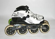 Bont Jet Inline Skates Inlineskating-Artikel Pilot Striker All Wheel Drive-Atom Wheels Size 5