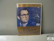 To Kill a Mockingbird (DVD, 1998)