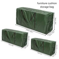 Meubles de patio coussin rangement sac de jardin en plein air  Housse extérieur