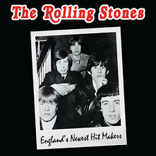 CD The Rolling Stones : England's Newest Hit Makers