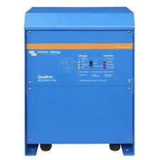 Victron Quattro Inverter charger 8000VA - 7000W 24Volt 230V AC Pure Sine Wave