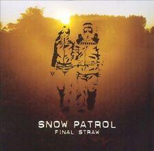 Snow Patrol - Final Straw (2005)