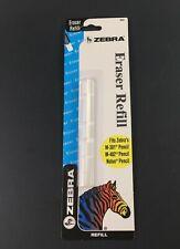 83210 Zebra Steel M 301 Or M 402 Amp Notus Pencil Mechanical Pencil Eraser Refills