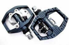 Shimano PD-EH500 Explorer SPD/Flat Pedal Touring/Gravel/Road/CycleCross NIB
