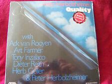Peter Herbolzheimer-quality German ACANTA LP OVP NUOVO