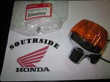 HONDA CL175 CL350 CL450 CB350 CB450 CB750 TURN SIGNAL