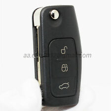 Ford Remote Flip Key Shell For BA Falcon XR 6/8 FPV MK2 Territory