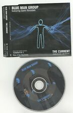 blue man group  gavin rossdale- the current promo cd  terminator