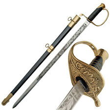 """Collector's Sword Fayetteville Armory Replica Sword - """"Fayetteville Armory"""""""