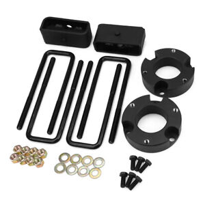 """2.5"""" Front and 2'' Rear Leveling Lift Kit Fit for Toyota Tacoma 2005-2019 4WD2WD"""