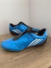 Adidas F50 tunit Football Boots UK10 Rare