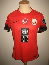 Galatasaray MATCH WORN Bilal Turkey football shirt soccer jersey trikot size M