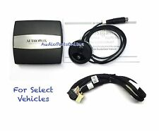 BlueTooth Talk/Music Car Stereo Adapter Interface for some Acura Honda Vehicles