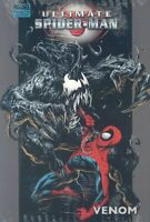 MARVEL Comics Ultimate Spider-Man : VENOM Premiere Hardcover, carnage, goblin