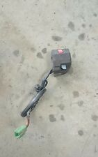 1988 KAWASAKI NINJA 250R EX250 Right switch