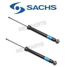 NEW BMW 325Ci 330i 330Ci 325i e46 2x Rear Shock Absorbers Sport Suspension OEM