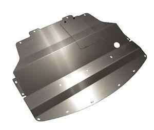 Aluminum Engine Under Tray Shield for 2011+ AWD Infiniti M37X Y51 Fuga