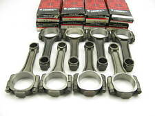 (8) Federal Mogul R18AJ Reman Connecting Rods Fits 1968-1988 Chevy SBC 262-350