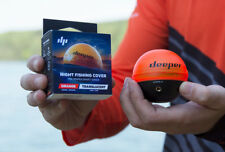 Deeper Sonar Pro+ Night Fishing Cover Echo Sounder Nightcover Fishfinder Bodden