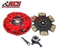 ACS STAGE 3 CLUTCH KIT+SLAVE CYL FOR 2006-2011 MITSUBISHI ECLIPSE GT SE 3.8L V6