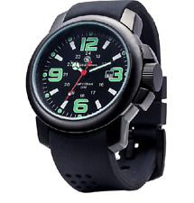 Smith & Wesson Amphibian Commando Watch #Sww-1100
