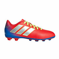 adidas Nemeziz Messi 18.4 FxG Firm Ground Kids Football Boot Initiator