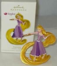 2011 Hallmark Rapunzel Disney's Tangled (New)