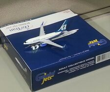 Gemini Jets 1/400 Air Tran Boeing 737-700 winglets N331AT miniature model