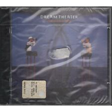 Dream Theater ‎CD Falling Into Infinity / EastWest Sigillato 0075596206020