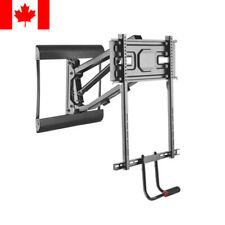TV Bracket Wall Mount Swivel 43 47 48 49 50 55 60 65 70 Inch Full Motion LCD LED