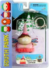 South Park Series 2 Cartman Action Figure [Tooth Fairy, Mouth Closed]