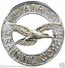 ATC Air Training Corps Cap Badge (Official)