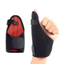 Bandes de genoux et poignets taille M pour la musculation