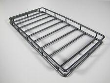 "Universal Metal Roof Rack Tamiya R/C ""TOY"" 1/10 Ford F350 Toyota Hilux Tundra"
