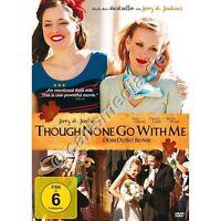 DVD:  THOUGH NONE GO WITH ME - Jerry B. Jenkins -  DENN DU BIST BEI MIR °CM°