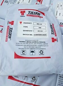 DI Mixed Bed Ion Exchange Resin Tulsion MB-115 RO Reverse Osmosis Deionization