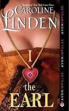 Good, I Love the Earl, Linden, Caroline, Book