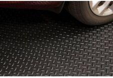 HDX 7.5 ft. x 14 ft. Diamond Black Universal Flooring