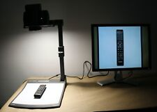 Wolfvision   Visualizer VZ-8LIGHT 3  Document Camera
