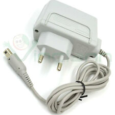 Caricabatteria alimentatore grigio NINTENDO DSI XL 3DS carica batteria parete