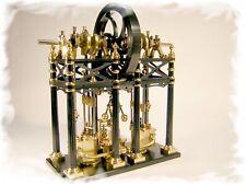 Modelldampfmaschine